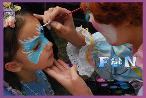 party-face-paint